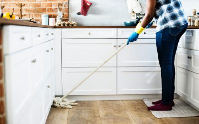 Here are the top 5 cleaning misconceptions.